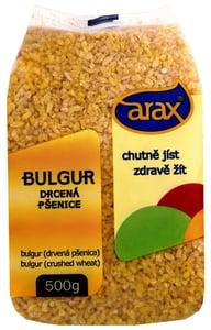 ARAX Bulgur hrubý