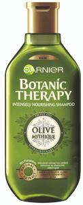 Garnier Botanic Therapy Olive Mythique šampon pro suché až poškozené vlasy