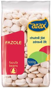 ARAX Fazole bílá velká