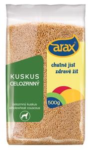 ARAX Kuskus celozrnný semolina