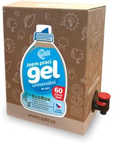 Qalt Jsem prací gel univerzální (3l)