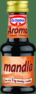 Dr. Oetker Aroma mandle