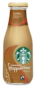 Starbucks Frappucino Coffee