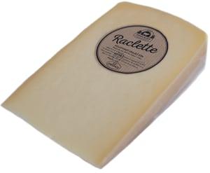 Farma Bláto Raclette polotvrdý zrající sýr