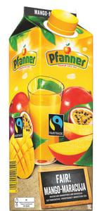 Pfanner Fairtrade Mango