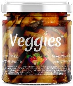 Veggies Směs zeleniny