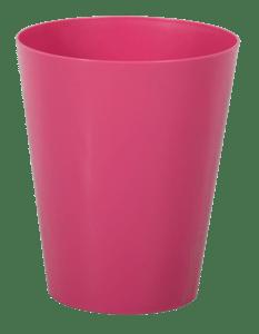 Obal na květník CLIVO ORCHIDEA růžový