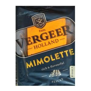 Vergeer Mimolette plátky