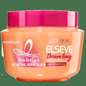 L'Oréal Paris Elseve Dream long maska pro poškozené dlouhé vlasy
