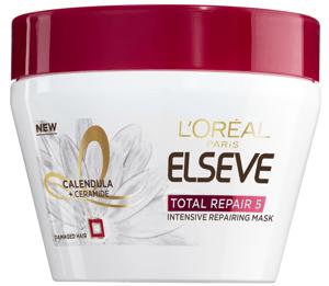 L'Oréal Paris Elseve Total Repair 5 maska pro poškozené vlasy
