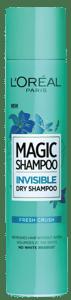 L'Oréal Paris Magic Shampo Invisible suchý šampon Fresh Crush