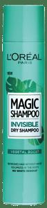 L'Oréal Paris Magic Shampo Invisible suchý šampon Vegetal Boost