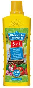 Jihočeské hnojivo univerzální 5v1