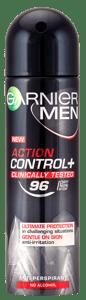 Garnier Men Action Control antiperspirant