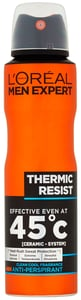L'Oréal Paris Men Expert Thermic Resist sprej antiperspirant