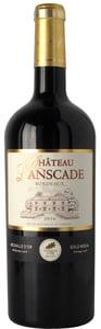 Château Lanscade Bordeaux Rouge 2016