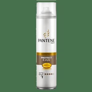 Pantene Pro-V Volume Creation lak na jemné vlasy