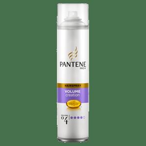 Pantene Pro-V Style &Protect Lak na poškozené vlasy