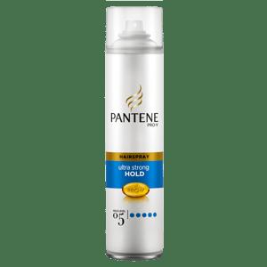 Pantene Pro-V Ultra Strong Hold Lak na vlasy