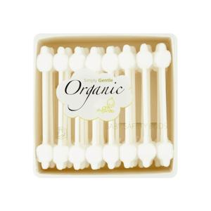 Simply Gentle Organické dětské vatové tyčinky