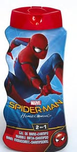 Spiderman koupelový a sprchový gel