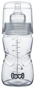 LOVI Samosterilizující láhev 250 ml Super vent