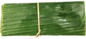 Banánové listy (Banana leaf)