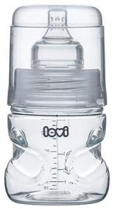 LOVI Samosterilizující láhev 150 ml Super vent