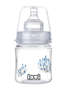 LOVI Láhev Trends 120 ml Botanic