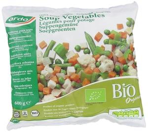 Ardo BIO polévková zelenina