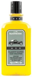 Manufaktura Pánský vlasový šampon