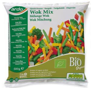 Ardo BIO wok mix