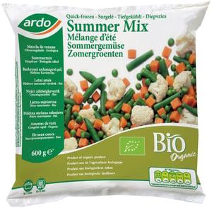 Ardo BIO zeleninová letní směs
