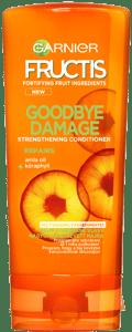 Garnier Fructis Goodbye Damage posilující balzám na vlasy