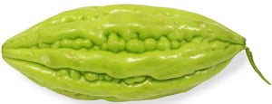 Hořká okurka (Bittermelon)