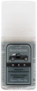 Manufaktura Pánský přírodní minerální deodorant
