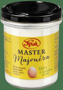 Spak Master Majonéza