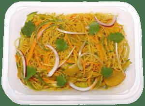 Yara Singapurský nudlový salát