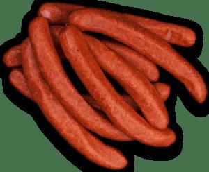 MeatPoint IQ Párek standard