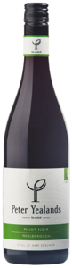 Peter Yealands Pinot Noir