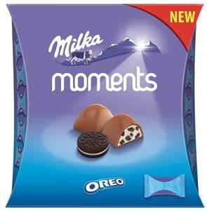 Milka Moments Mini Oreo