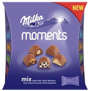 Milka Moments Mini mix