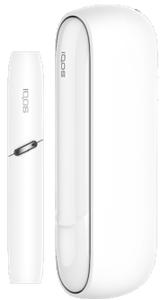 IQOS Set 3.0 Bílý