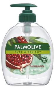 Palmolive Pure&Delight tekuté mýdlo s vůní granátového jablka