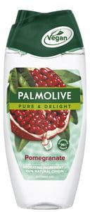 Palmolive Pure&Delight sprchový gel s vůní granátového jablka