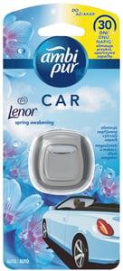 AmbiPur Car April Fresh s vůní Lenor