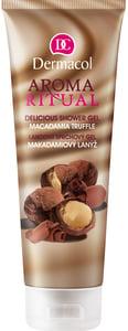 Dermacol Aroma Ritual Sprchový gel Makadamiový lanýž