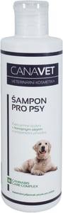 Canavet veterinární kosmetika Šampon pro psy