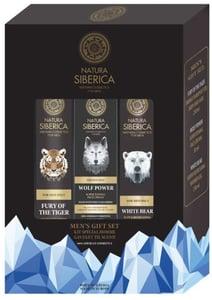 Natura Siberica Pánská dárková sada