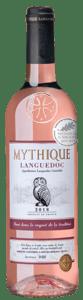 Mythique Languedoc Rosé AOP